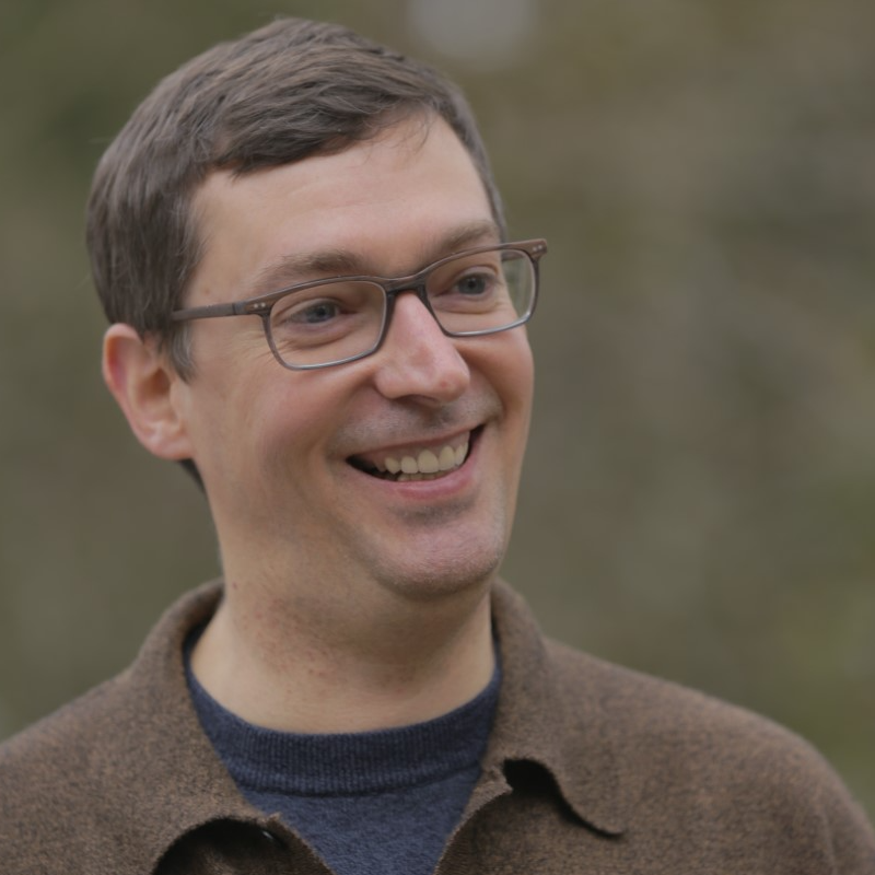 John Matthews PhD