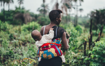 Accelerating African adaptation by 2030