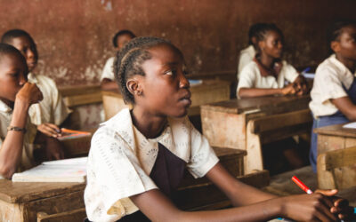 BLOG: Youth and innovation – Transforming Africa's inherent adaptive capacity into action