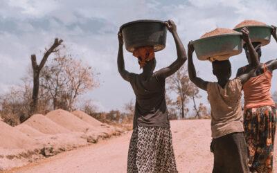 AIP WACDEP-G launches in Uganda to address endemic gender inequalities