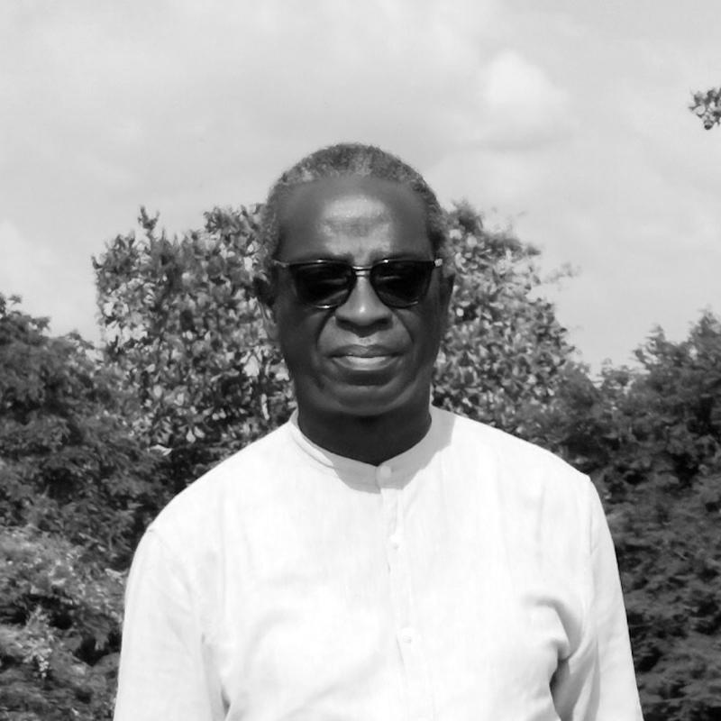 Dr. Madiodio Niasse