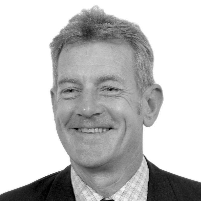 Dr. Nigel Walmsley