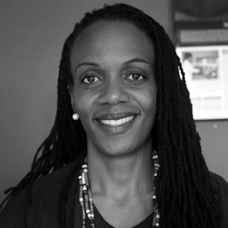 Prof. Catherine Nakalembe