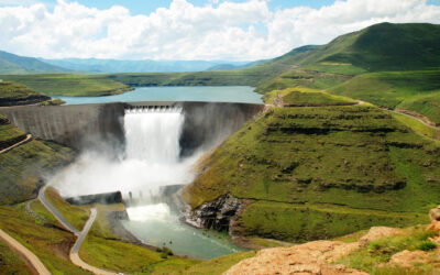 Africa needs to prioritise water investments in the post-COVID-19 recovery
