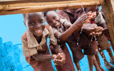 Joint Call to Action: Investing in climate resilient water and sanitation in Africa cannot wait