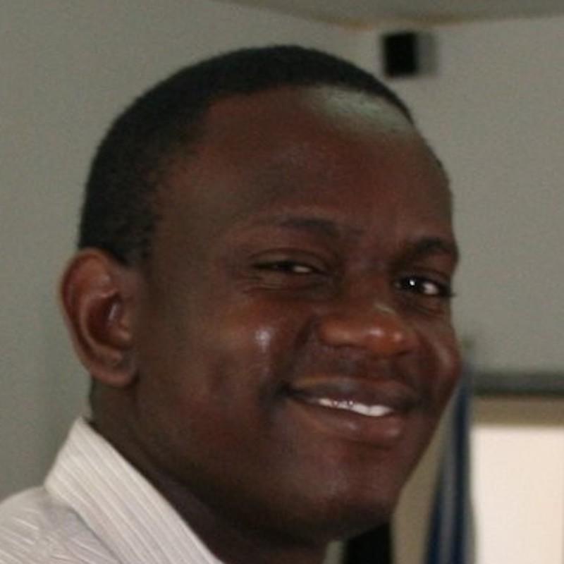 Graham Chingambu