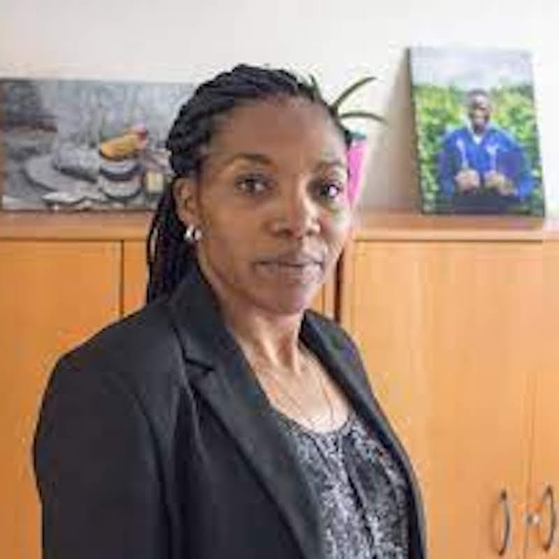 Madeleine Nyiratuza